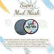 Fleecy Super Mud Mask (21062111) di