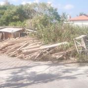 Tanah Kosong Dikawasan Pererenan Jantuk Angsa Dkt Tumbak Bayuh Batubolong (21063511) di Kota Denpasar