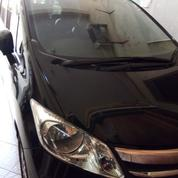 Freed 2014 Hitam PSD ,Low Km Istimewa