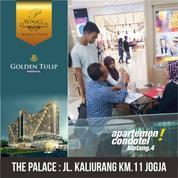 Apartemen & Condotel The Palace Jogja MANTAB (21065843) di Kab. Sleman