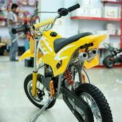 Mini Trail Anak 50 Cc Automatic (21068007) di Kota Medan