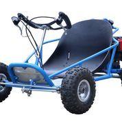 Rambo Kart 75 Cc Automatic (21068183) di Kota Medan