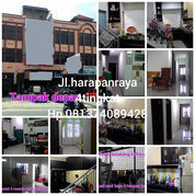 Ruko Bagus Siap Huni Jln Harapanraya (21068487) di Kota Pekanbaru