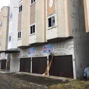 Ruko Royal Monaco (21068539) di Kota Medan