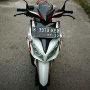 Honda Vario Techno CBS 110 Thn 2012