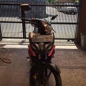 Yamaha Jupiter Mx 135 Thn 2011