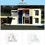 Desain Logo Branding Dan Arsitek Murah Bagus (21073243) di Kota Bandung