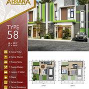 Rumah Jember Termurah Syariah Tanpa Riba Modern Strategis (21076179) di Kab. Jember
