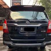 Toyota Kijang Innova G 2.5 Diesel Tahun 2014 Warna Hitam