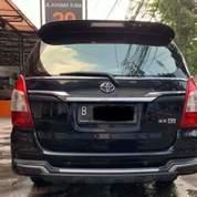 Toyota Kijang Innova G 2.5 Diesel Tahun 2014 Warna Hitam (21078803) di Kota Jakarta Selatan