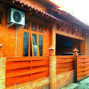 Rumah Dekat Prawirotaman Area Green House (21080571) di Kota Yogyakarta