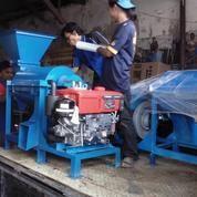Mesin Pencacah Kompos 250 Kg/Jam (21081139) di Kota Sibolga