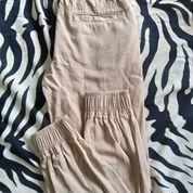 Celana Panjang Untuk Anak Remaja Cowok Tanggung (21082543) di Kota Pekanbaru
