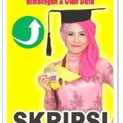 JASA BIMBINGAN DAN OLAH DATA SKRIPSI, TESIS, DISERTASI,TUGAS AKHIR, DLL (21082839) di Kota Bandung