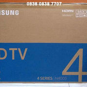 TV Samsung LED 32 Inch N4003 Baru