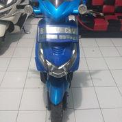 Honda Beat 2009 Karbu (21084663) di Kota Tangerang