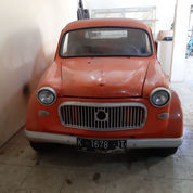 1962 FIAT Pick Up (21088571) di Kota Malang