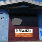 GUDANG 460 BARU RENOVAS BEBAS BANJIR MARGOMULYO PERMAI (21089375) di Kota Surabaya