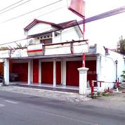 Toko Pinggir Jalan Utara Pasar Condong Catur (21089847) di Kab. Sleman