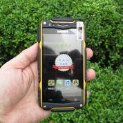 Hape Outdoor Discovery V8 Android Dual SIM GPS Waterresist (2109061) di Kota Jakarta Pusat