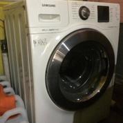 Mesin Cuci Samsung Front Loading12kg WF1124XAC (21090967) di Kota Bandung