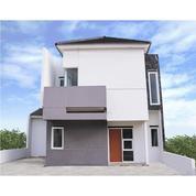 Rumah 2 Lantai Murah Di Buah Batu Bandung