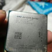 Prosesor / Processor AMD A4-5300 / A4 5300 (21091187) di Kota Bandung