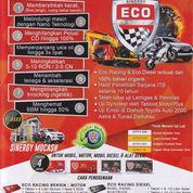 Penghemat BBM (Ecoracing)
