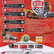 Penghemat BBM (Ecoracing) (21099219) di Kota Surabaya