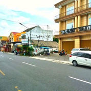 Tanah Jalan Raya Dekat Malioboro Jogja (21099583) di Kota Yogyakarta