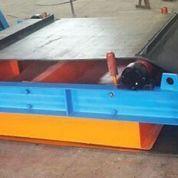Magnetic Separator Self Cleaning - PT MASUSSKITA (21100479) di Kab. Semarang