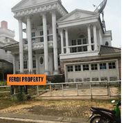 Rumah Boulevard Raya Legenda Wisata Cibubur (21101543) di Kota Jakarta Timur