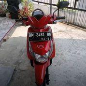 Honda Beat 2012 Plat BM (21102103) di Kota Pekanbaru