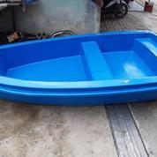 Perahu Fiberglass Biru (21102207) di Kota Tangerang