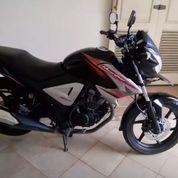 Honda MegaPro 2014 Plat L