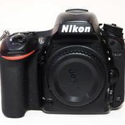 Nikon D750 Body Only WiFi Good Condition