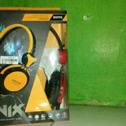 Paket Komplit: Rexus RX995 + Tas Olahraga Nike
