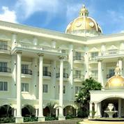 Hotel Dan Villa Yasmin Puncak Jl Jeprah Palasari Mewah Jawa Barat