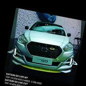Datsun Go Live Manual & Cvt (21112687) di Kota Jakarta Barat