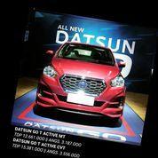 Datsun Go 1.2L Edisi Dp Minim