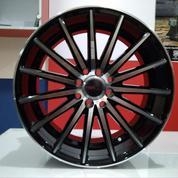 Velg Concave R16 Lebar 8-9 Pcd 8x100-114 Bmf