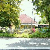 Rumah Heritage Cagar Budaya Jogja Kotabaru Sagan Ugm (21115987) di Kota Yogyakarta