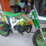 Toko Motor Trail Mini Aki (21117135) di Kota Surabaya