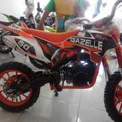 Motor Trail Mini Cirebon (21117607) di Kota Surabaya