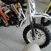 Motor Trail Mini Cikarang (21117615) di Kota Surabaya