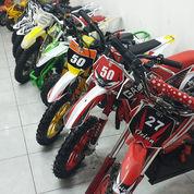 Motor Trail Mini 110cc (21117683) di Kota Surabaya