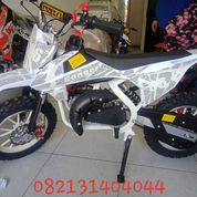 Harga Motor Trail Mini China