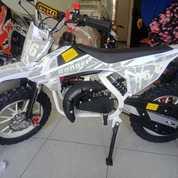 Motor Trail Mini Di Bandung