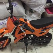 Motor Trail Mini Di Surabaya