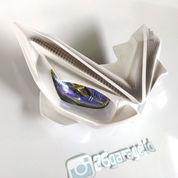 Custom Headlamp Eurofighter For Motorsport Non Fairing (21120211) di Kota Malang